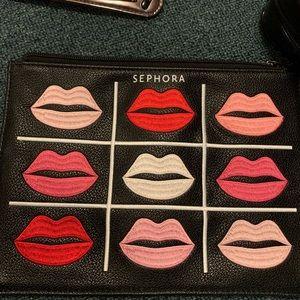 Sephora Makeup - Makeup cosmetic bags
